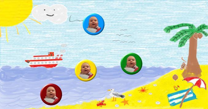 Face Balls - Free screenshot 6