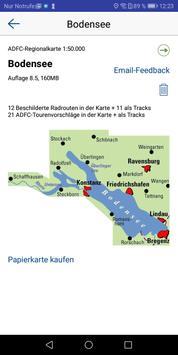 ADFC Karten screenshot 2