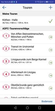 ADFC Karten screenshot 3