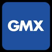 GMX - Mail & Cloud icon