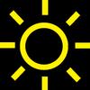 Simple Flashlight Widget icon