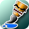 Brushrage 아이콘