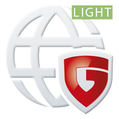 G DATA Mobile Security Light icon
