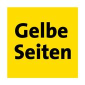 Gelbe Seiten icon