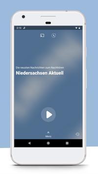 Antenne Niedersachsen screenshot 2