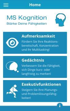 MS Kognition poster