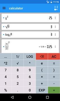Mathematics screenshot 1