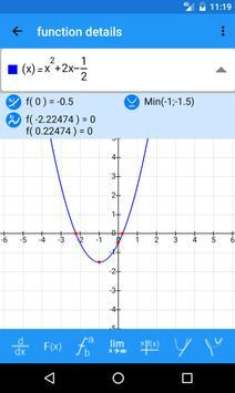Mathematics screenshot 2