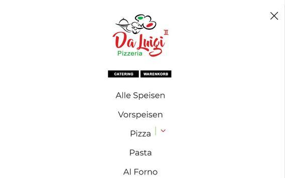 Pizzeria Da Luigi 2 (Nidderau) screenshot 8