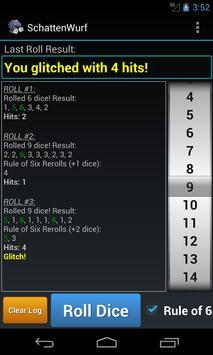 SchattenWurf screenshot 1