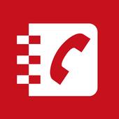 Das Telefonbuch icon