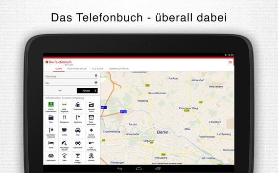 Das Telefonbuch screenshot 7
