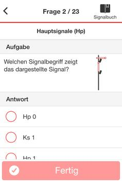 Ril 301 DB Signale screenshot 3