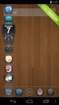 CircleLauncher light screenshot 4