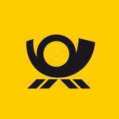 Post mobil icon