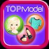 TopModel Contest icon