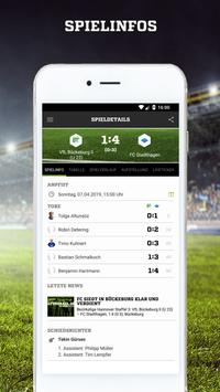 FUSSBALL.DE Screenshot 4