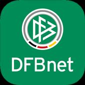 DFBnet icon