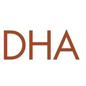 DHA icon