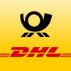 Post & DHL Zeichen