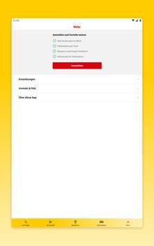 DHL Paket Screenshot 15
