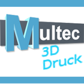 Multec 3D Druck icon