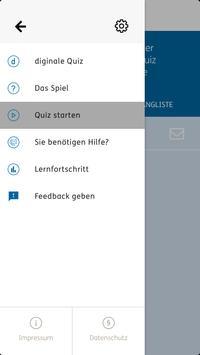 diginale Quiz screenshot 1