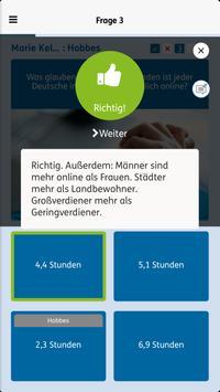 diginale Quiz screenshot 3
