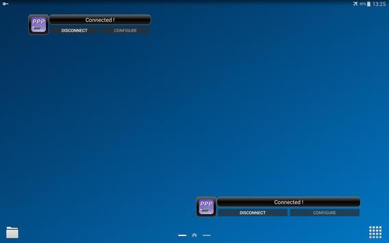 PPP Widget 3 screenshot 2