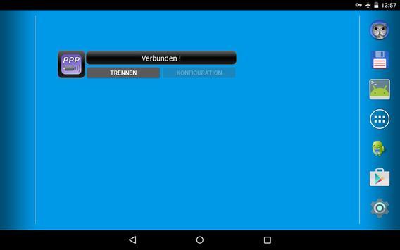 PPP Widget 3 screenshot 4