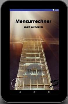 Mensurrechner screenshot 4