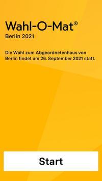 Wahl-O-Mat Screenshot 2