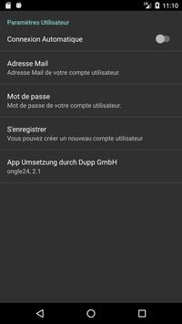 ONGLE24 FRANCE screenshot 2