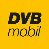 DVB mobil icon