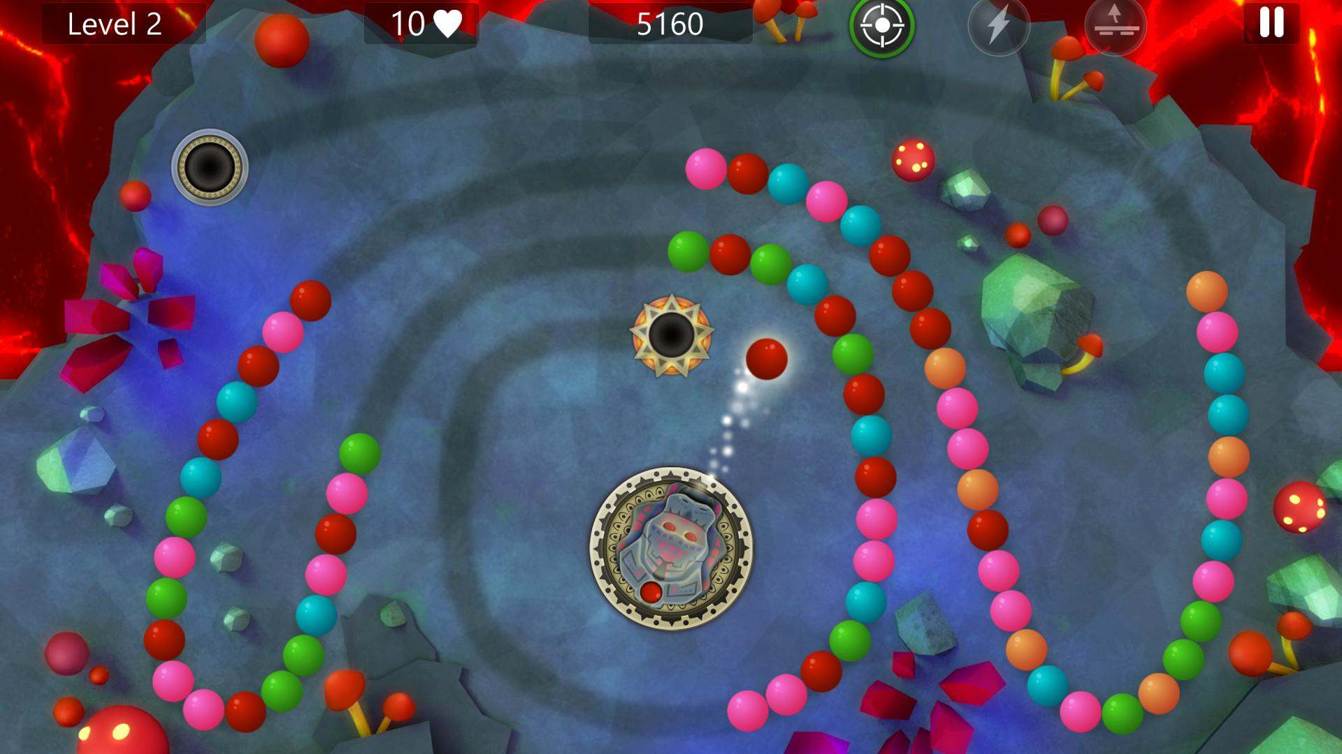Marble Power Blast For Android Apk Download