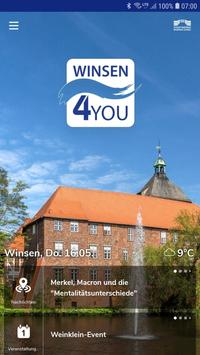 Winsen4You poster