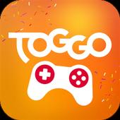 TOGGO Spiele icon