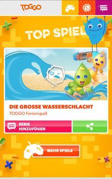 TOGGO Spiele poster