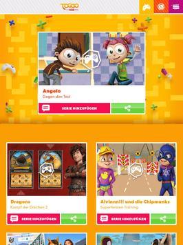 TOGGO Spiele screenshot 8