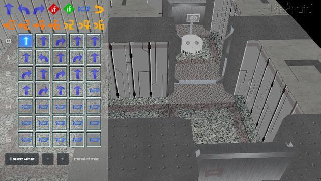 Viadroid screenshot 2