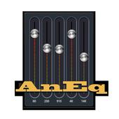 AnEq Equalizer Free icon