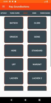 Rap Soundbuttons screenshot 3