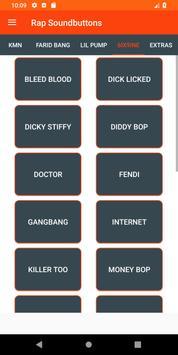 Rap Soundbuttons screenshot 7
