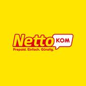 NettoKOM icon