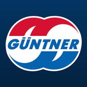 Güntner 圖標