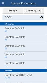 Güntner 截圖 3