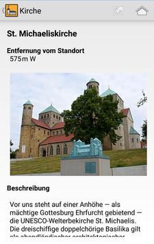 Hildesheimer Kultur & Freizeit App screenshot 2