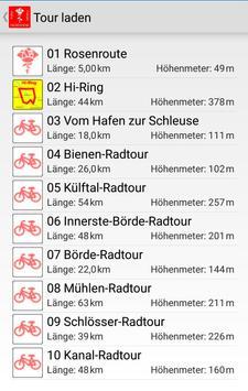 Hildesheimer Kultur & Freizeit App screenshot 3