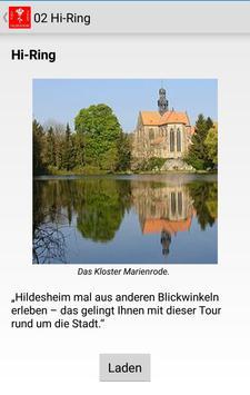 Hildesheimer Kultur & Freizeit App screenshot 4
