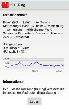 Hildesheimer Kultur & Freizeit App screenshot 5